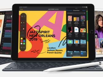 Nový iPad s10,2palcovým displejem – vyplatí se?