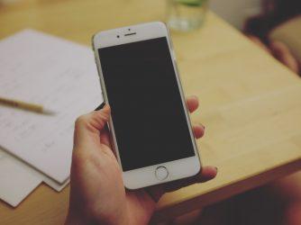 iPhone6S nejde zapnout – Apple vyhlašuje výměnný program