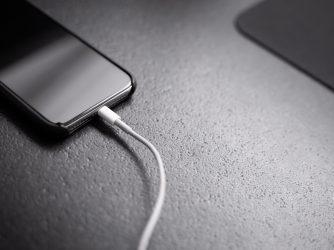 Jak si nastavit automatické zastavení nabíjení naiPhonu