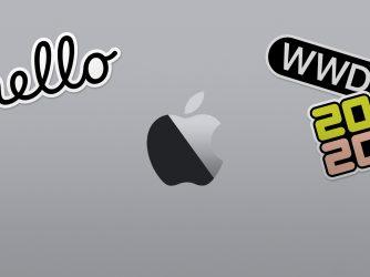 Očekávané novinky zWWDC 2020