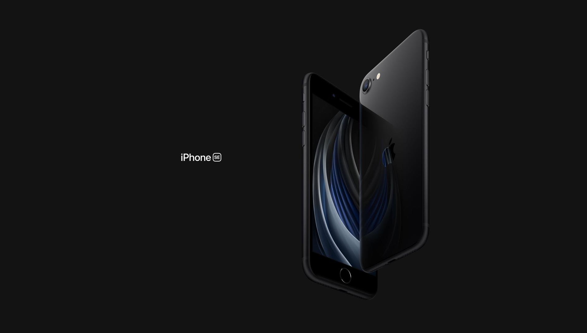 Co znamená SE vnázvu nového iPhonu