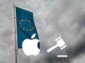 Apple vyšetřuje Evropská komise za údajný monopol ve službě Apple Pay a App Store