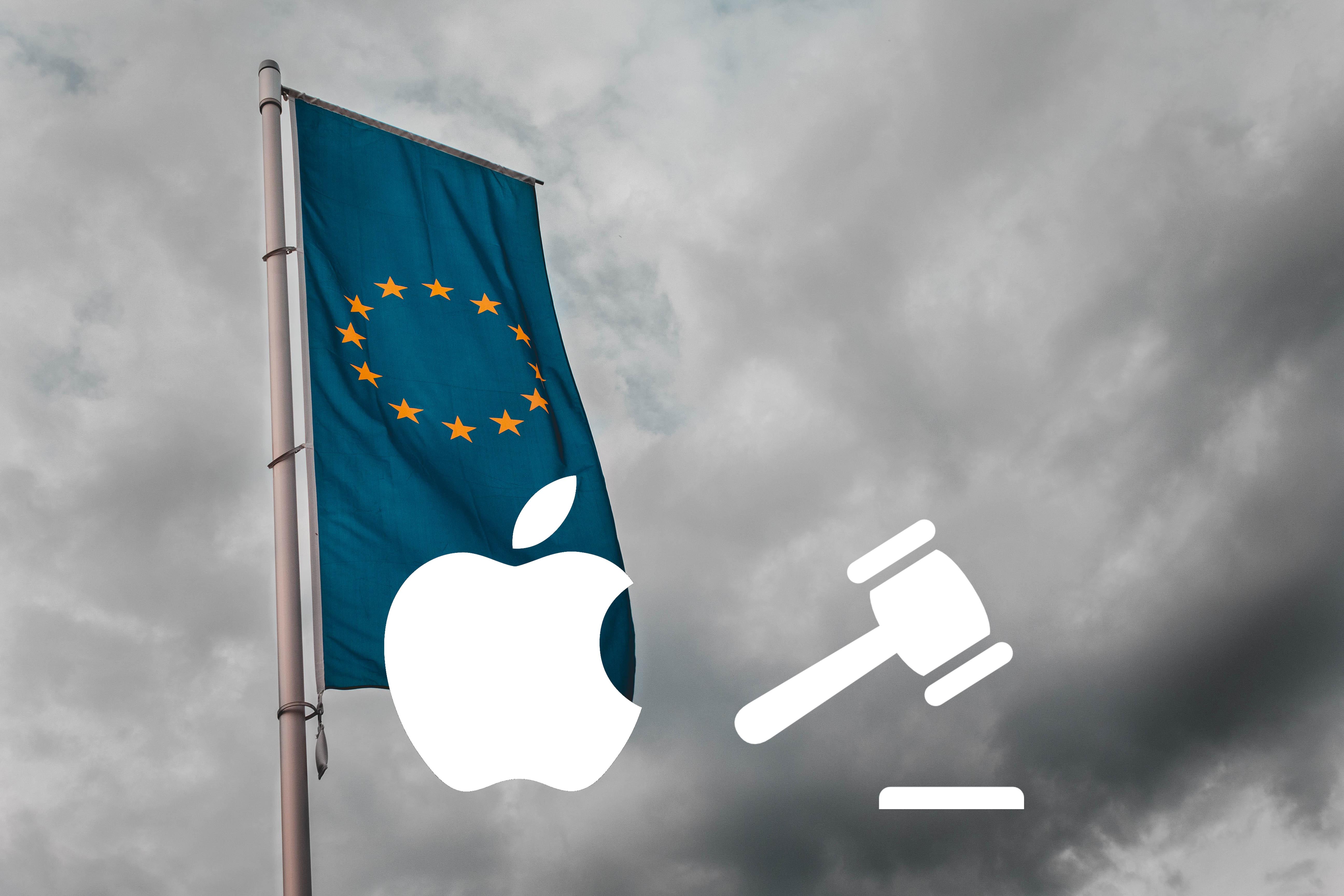 Apple vyšetřuje Evropská komise