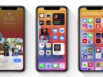 Jak nainstalovat beta verzi iOS 14 naváš iPhone