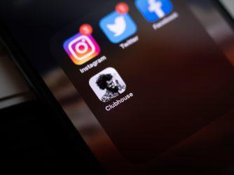 Clubhouse se stal nejstahovanější aplikací vApp Store