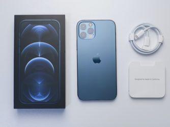 Co obsahuje balení iPhonu?