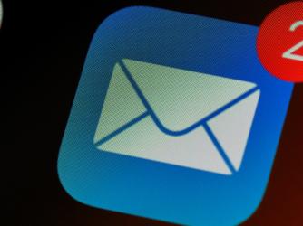 Jak nastavit naiPhone výchozí aplikaci pro e-maily