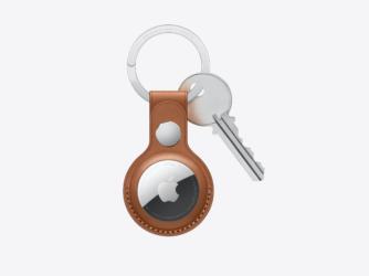 Jak funguje AirTag? Nový chytrý lokalizátor od Apple.