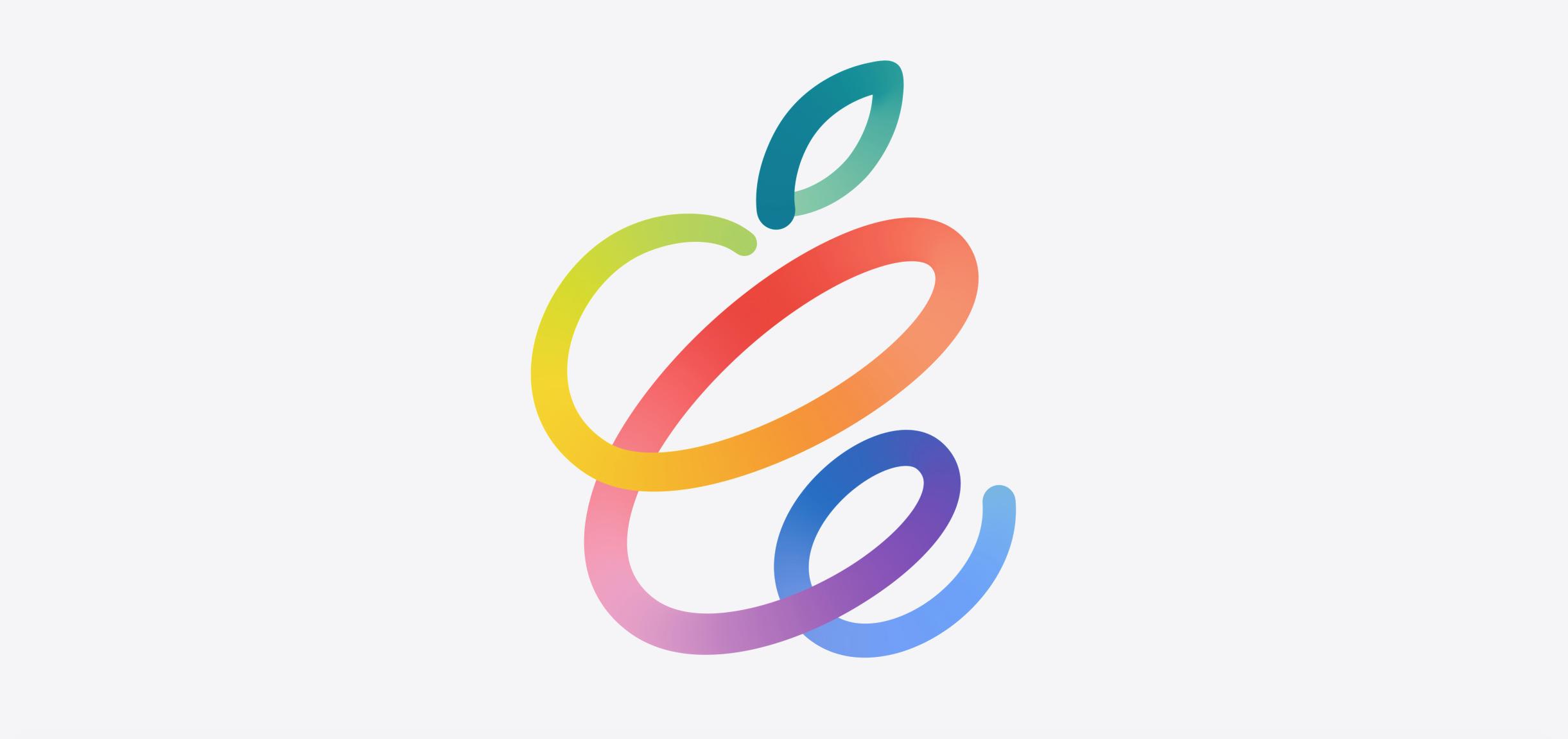 Jarní Apple Event 2021 ajeho novinky