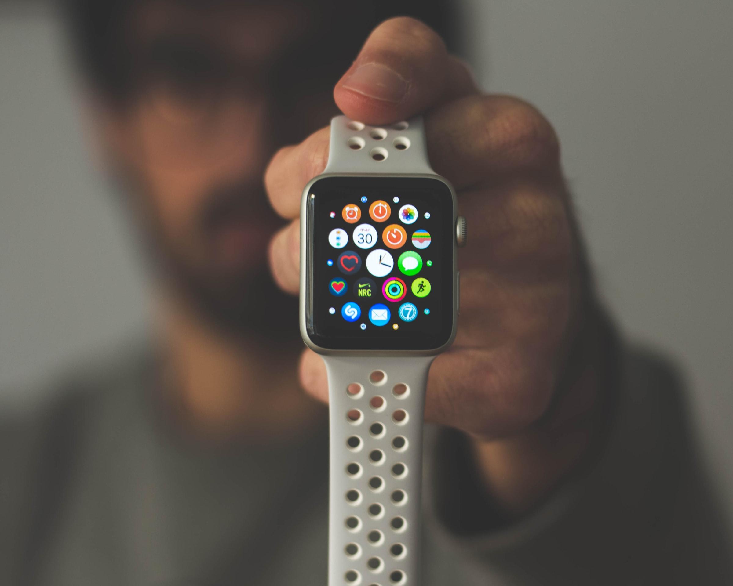 Apple Watch Cellular konečně vČeské republice