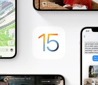 Jak nainstalovat beta verzi iOS 15 naváš iPhone