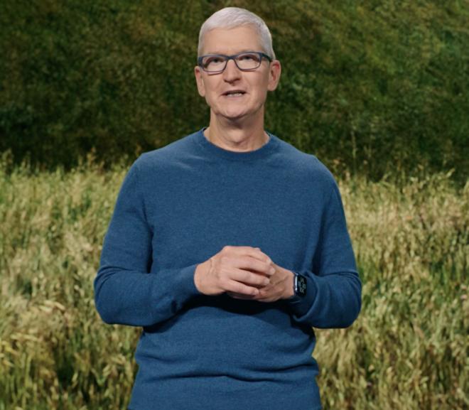 Zklamání zApple Eventu 2021 nebo naopak nadšení?