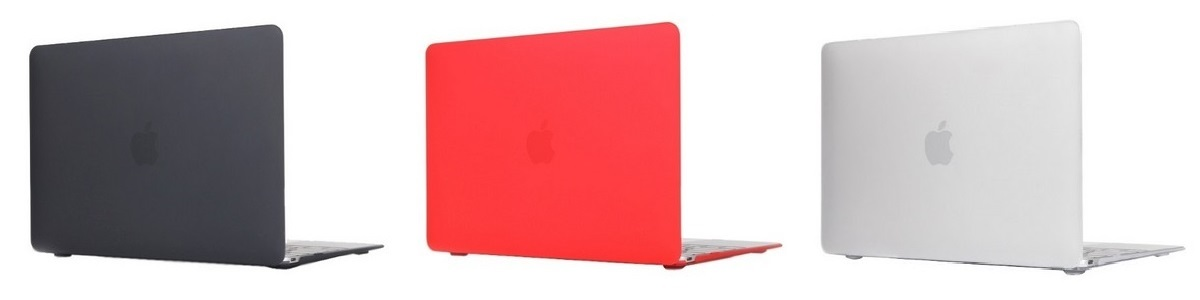 Kryt na Mac
