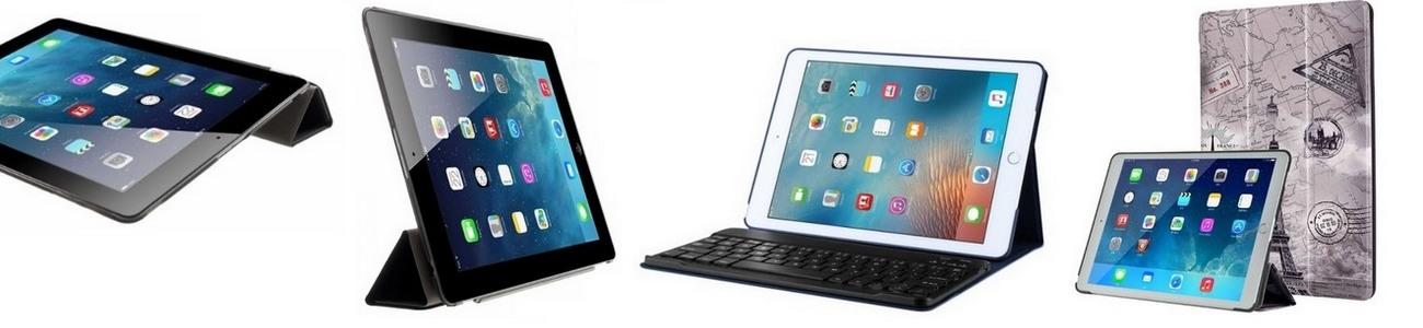 Kryty a pouzdro na iPad