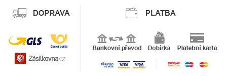 Doprava a platba